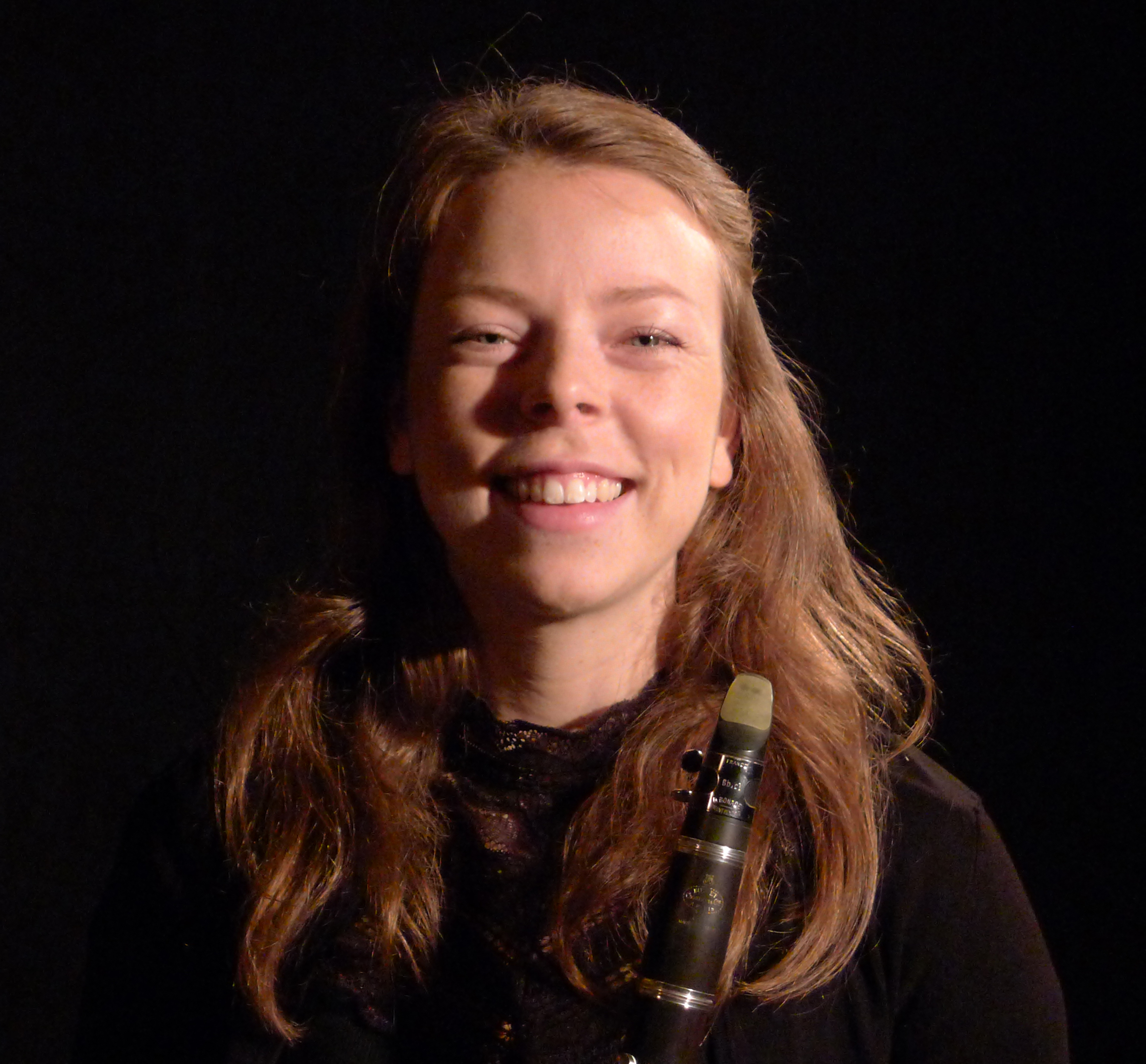 Ingeborg E. Moe