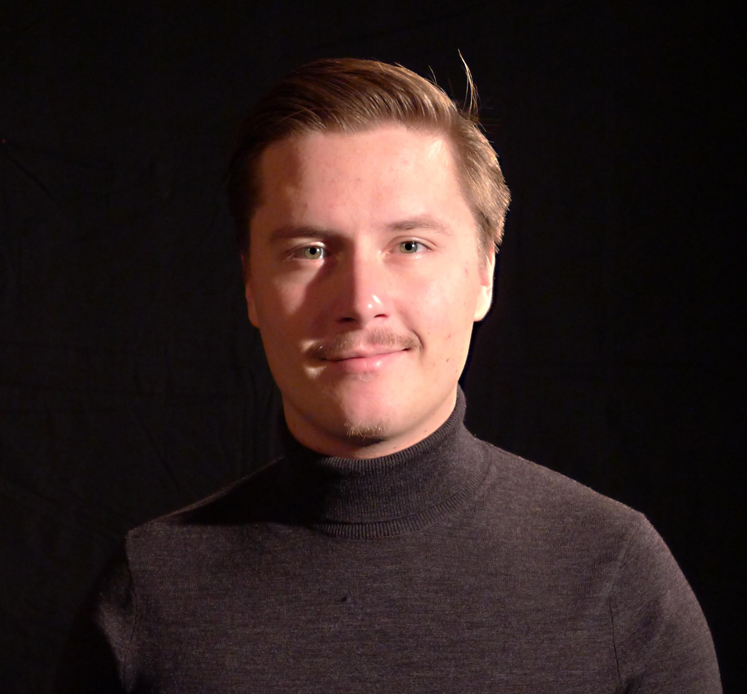 Sigurd Greve